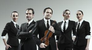 quarto quartet